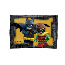 Lego Batman Foil Helium Balloon